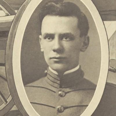 Burton, Augustus Allen
