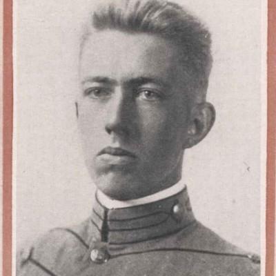 Roscoe Riner Wall senior portrait from the 1916 Bugle.jpg