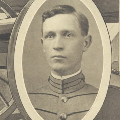 Rollins Campbell Syfan senior portrait from the 1911 VPI Bugle.jpg