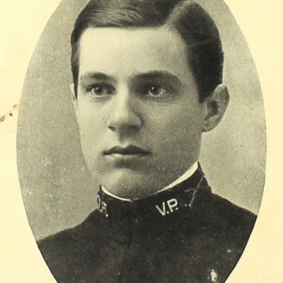 Bowen, Edward Withers