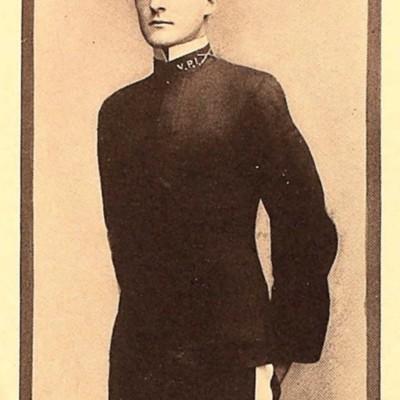 Goolrick, Robert Emmett