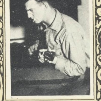John Sterling Taylor picture from the 1923 VPI Bugle.jpg