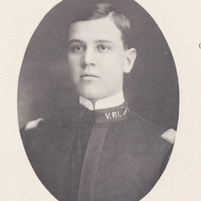 Alpheus Daniel Williams portrait from the 1906 VPI Bugle.jpg
