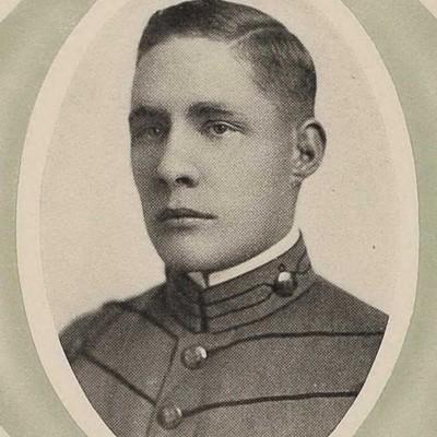 Montague, James Lewis