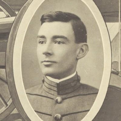 Berkley, George Iverson