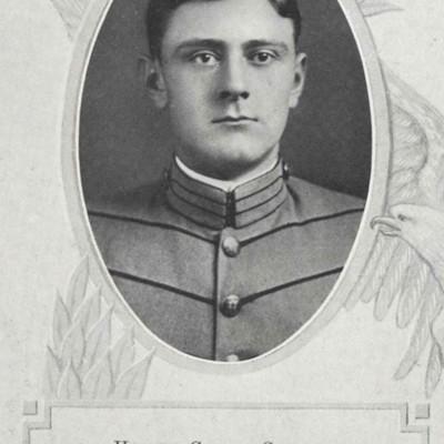 Gillespie, Harvey George