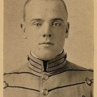 Albert Joseph Engelberg from the 1917 Bugle (2).jpg