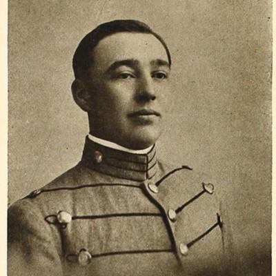 Hall, William Thomas