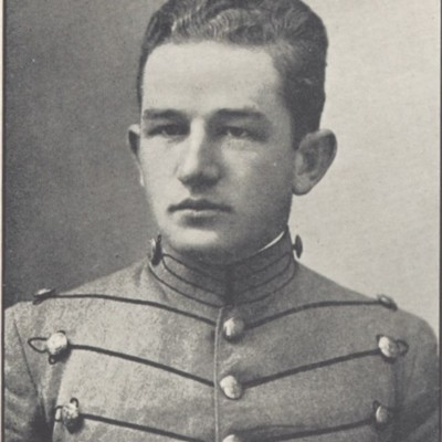 Harry Briggs Vaughan senior portrait from the 1910 Bugle.jpg