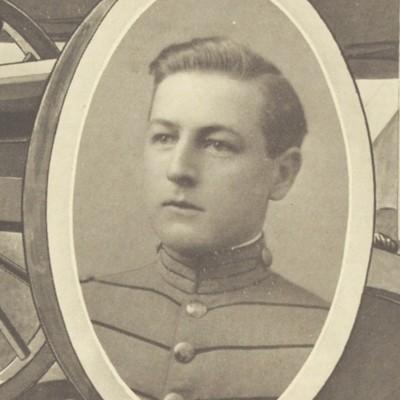 Carter, Louis Gordon