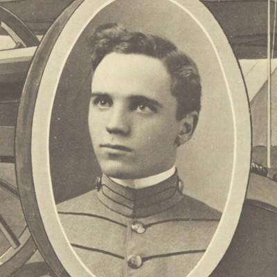 Hodgson, Asbury Nathaniel