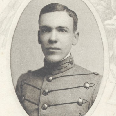 Bruce Stockton Williams senior portrait from the 1912 VPI Bugle.jpg