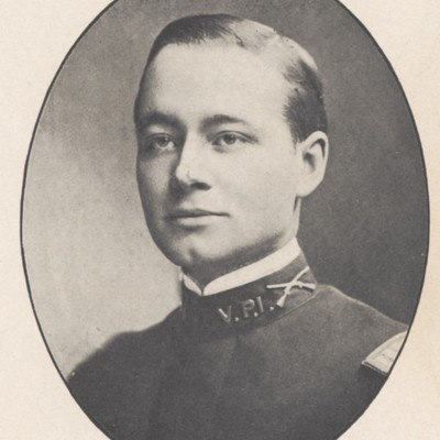 Ralph McBurney senior portrait from the 1908 VPI Bugle.jpg