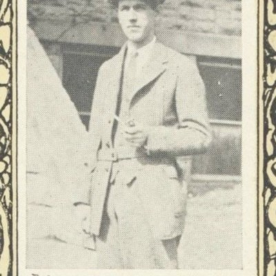 Peyton Terry Gish picture  from the 1923 VPI Bugle.jpg
