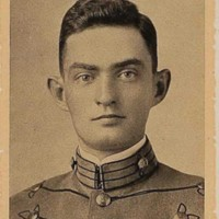 Norman Hill Williams Jr. senior portrait from the 1917 Bugle (2).jpg