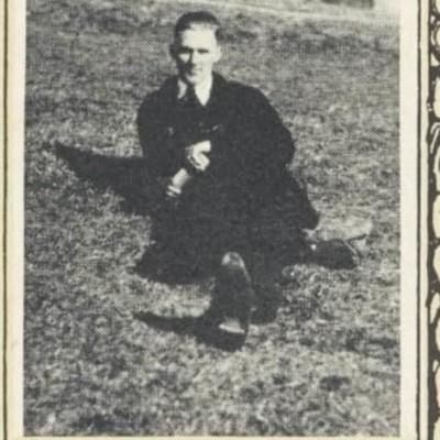Charles Emmett Smith picture from the 1923 VPI Bugle.jpg