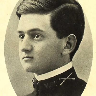 Johnson, Rufus Murray