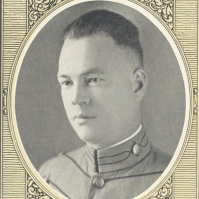 Otway Giles Bailey Jr. from the 1923 VPI Bugle portrait.jpg