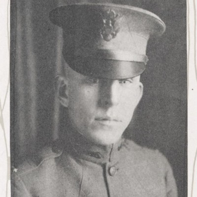 Wayne R. Smith from the 1919 VPI Bugle picture.jpg
