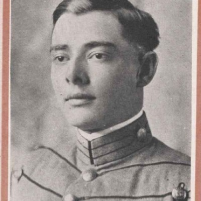 Cecil Ray Moore senior portrait from the 1916 Bugle.jpg