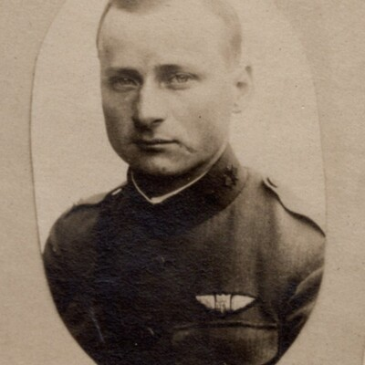 J. R. Castleman photograph from time serving with 99th Aero Squadron.jpg